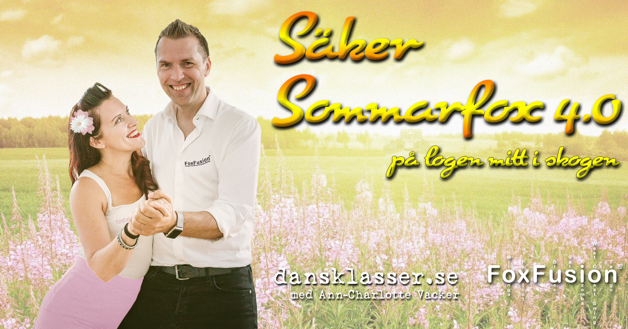 Sommarfox 4.0